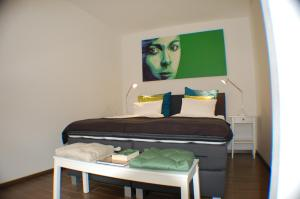 Alga Apartments am Westbahnhof, Appartamenti  Vienna - big - 31