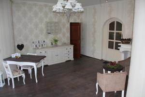 Pensjonat Guest House Romantika Panzio Gyula Węgry