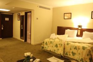 Horizon Shahrazad Hotel, Отели  Каир - big - 12