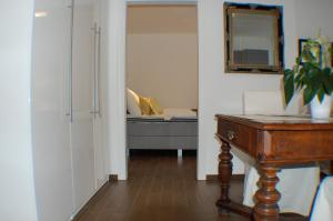 Alga Apartments am Westbahnhof, Appartamenti  Vienna - big - 39