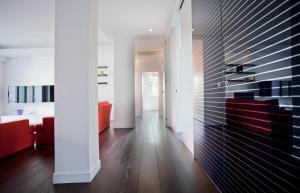 Gualandi Luxury Apartment, Apartmány  Bologna - big - 14