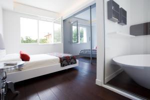 Gualandi Luxury Apartment, Appartamenti  Bologna - big - 13