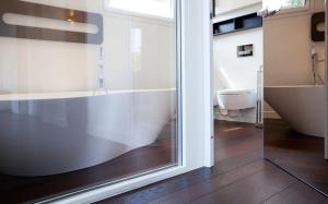 Gualandi Luxury Apartment, Appartamenti  Bologna - big - 12