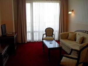 Hotel Hanat, Hotels  St. St. Constantine and Helena - big - 21