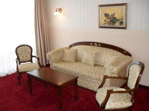 Hotel Hanat, Hotels  St. St. Constantine and Helena - big - 28