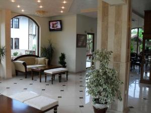 Hotel Hanat, Hotels  St. St. Constantine and Helena - big - 31