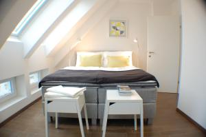 Alga Apartments am Westbahnhof, Appartamenti  Vienna - big - 49