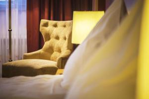 Baynunah Hotel Drachenfels, Hotely  Königswinter - big - 15