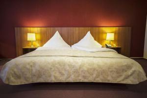 Baynunah Hotel Drachenfels, Hotely  Königswinter - big - 2