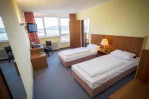 Baynunah Hotel Drachenfels, Hotely  Königswinter - big - 4