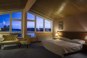 Baynunah Hotel Drachenfels, Hotely  Königswinter - big - 6