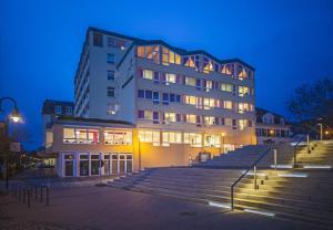 Baynunah Hotel Drachenfels, Hotel  Königswinter - big - 1