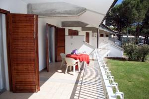 Residence Selenis, Apartments  Caorle - big - 94