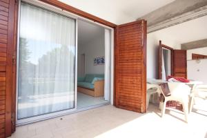Residence Selenis, Apartments  Caorle - big - 28