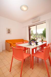 Residence Selenis, Apartments  Caorle - big - 29