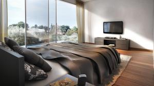 Luxury apartment Lovrecica, Apartments  Lovrečica - big - 28