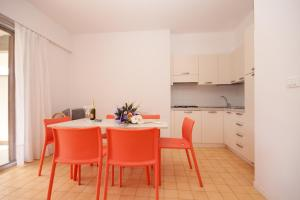 Residence Selenis, Apartments  Caorle - big - 30