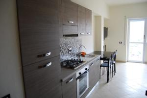 Appartamento Black & White, Apartments  Portoferraio - big - 10