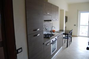 Appartamento Black & White, Apartments  Portoferraio - big - 2