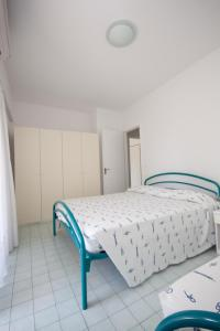 Residence Selenis, Apartments  Caorle - big - 31