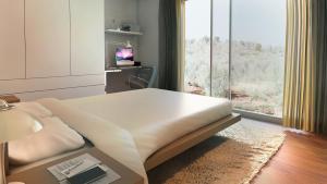 Luxury apartment Lovrecica, Apartments  Lovrečica - big - 12