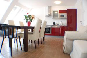Alga Apartments am Westbahnhof, Appartamenti  Vienna - big - 53