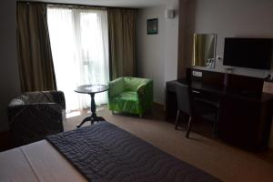 Hotel Dolce International, Hotely  Skopje - big - 64