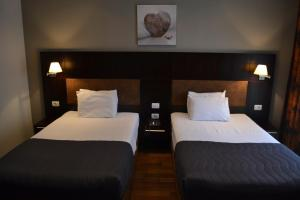 Hotel Dolce International, Hotely  Skopje - big - 74