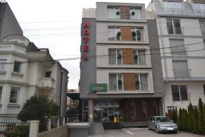 Hotel Dolce International, Hotely  Skopje - big - 66