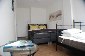 Alga Apartments am Westbahnhof, Appartamenti  Vienna - big - 54