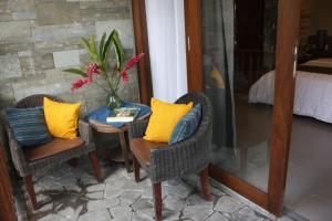 Rumah Batu Villa & Spa, Hotel  Solo - big - 9