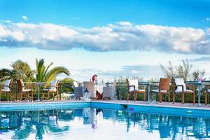 Vigles Sea View, Philian Hotels and Resorts, Aparthotely  Skiathos Town - big - 39