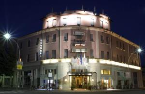 Hotel Concorde Lodi Centro