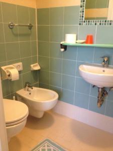 Hotel Lux, Hotely  Cesenatico - big - 59