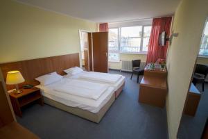Baynunah Hotel Drachenfels, Hotely  Königswinter - big - 11