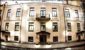 Stasov Hotel, Hotely  Petrohrad - big - 49