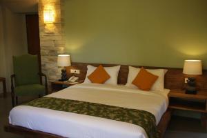 Rumah Batu Villa & Spa, Hotel  Solo - big - 13