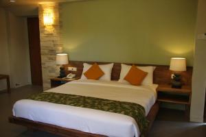 Rumah Batu Villa & Spa, Hotel  Solo - big - 14