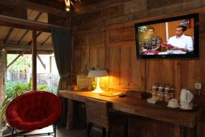 Rumah Batu Villa & Spa, Hotel  Solo - big - 40
