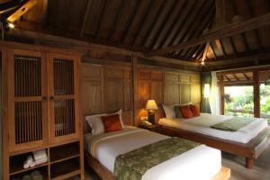 Rumah Batu Villa & Spa, Hotel  Solo - big - 16