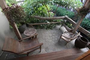 Rumah Batu Villa & Spa, Hotel  Solo - big - 17