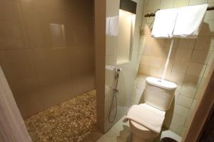 Rumah Batu Villa & Spa, Hotel  Solo - big - 18