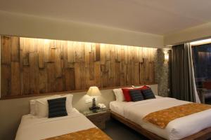 Rumah Batu Villa & Spa, Hotel  Solo - big - 19
