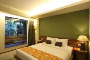 Rumah Batu Villa & Spa, Hotel  Solo - big - 20