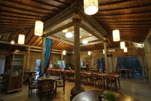 Rumah Batu Villa & Spa, Hotel  Solo - big - 58