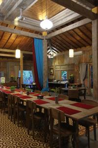 Rumah Batu Villa & Spa, Hotel  Solo - big - 31