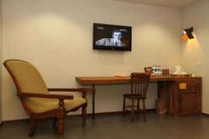 Rumah Batu Villa & Spa, Hotel  Solo - big - 42