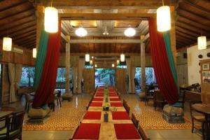 Rumah Batu Villa & Spa, Hotel  Solo - big - 45