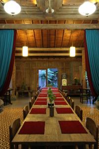 Rumah Batu Villa & Spa, Hotel  Solo - big - 43