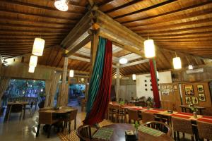 Rumah Batu Villa & Spa, Hotel  Solo - big - 44